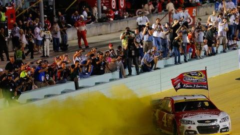 Kevin Harvick, Homestead-Miami Speedway, 6.94