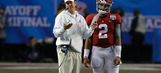Lane Kiffin, Jalen Hurts must be better if Alabama is going to win the title