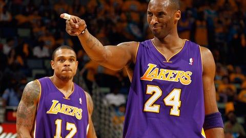 Kobe Bryant: Boo This Man