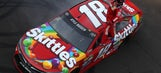 21 tracks where Kyle Busch has won NASCAR Cup Series races