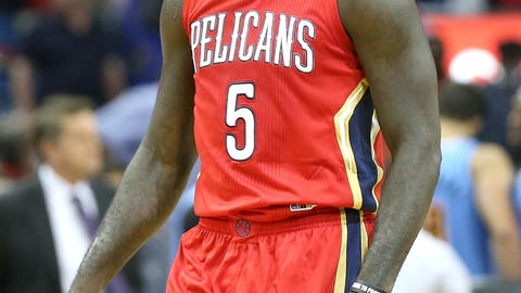 Lance Stephenson: 'I know it was you, Fredo'