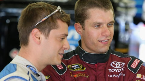 Front Row Motorsports, 2