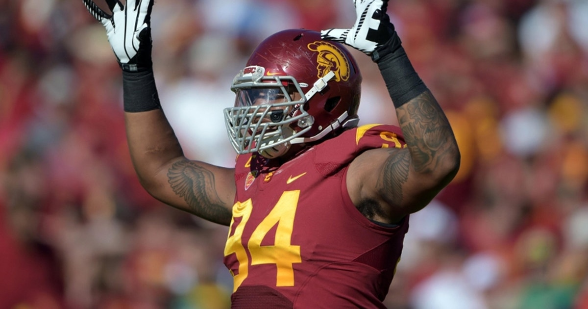 25 Most Dominant Defensive Players in USC Football History  377840318e51