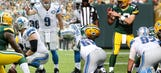 Packers' offense offers Lions a look at the best-case scenario for their own system