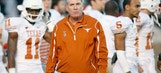 Uber driver disses Mack Brown with the former Texas coach in the car