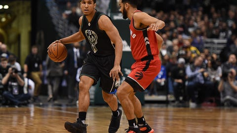Malcolm Brogdon, SG, Milwaukee Bucks
