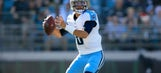 Titans coach says he'll likely hold Marcus Mariota out until training camp