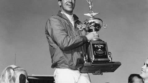 1967, Mario Andretti, 146.926 mph