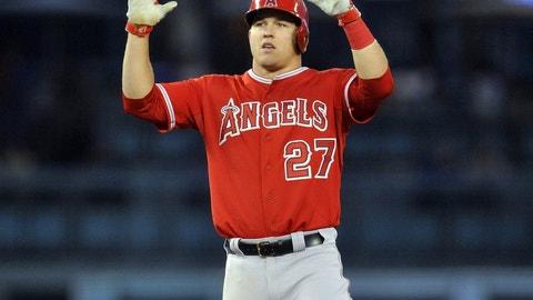 2017 FOX Sports Fantasy Baseball Experts Draft