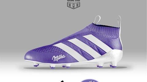 Adidas Purecontrol Milka