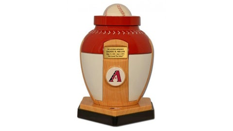 Cremation Urn from In the Light Urns