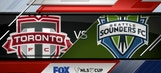 Toronto FC vs. Seattle Sounders | 2016 MLS Cup Final Highlights