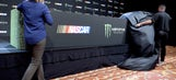 NASCAR's monster list of top-10 news stories of 2016