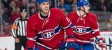 Shea Weber leading by example while adjusting to life in Montreal