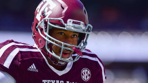 Browns: Myles Garrett, DE/OLB, Texas A&M