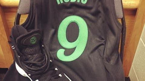 Ricky Rubio, Timberwolves guard