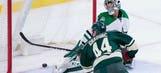 Wild recall forward Graovac from Iowa