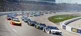 The best tracks for each of NASCAR's top-20 drivers