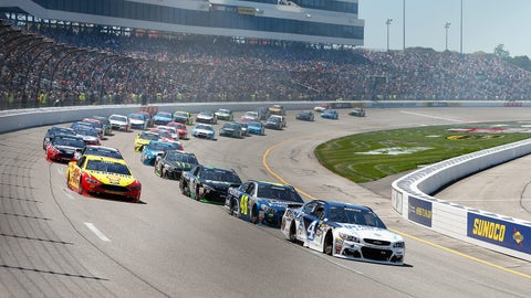 Race Preview