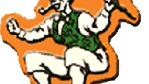 Celtics' worst: 1960/61-1967/68