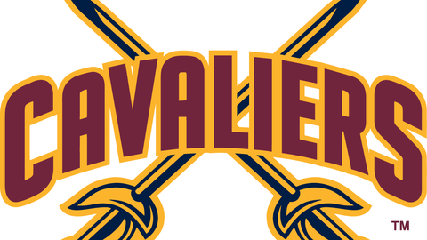 25. Cleveland Cavaliers' best: 2010/11-present alternate