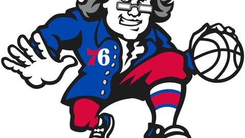 5. Philadelphia 76ers' best: 2014/15-present secondary