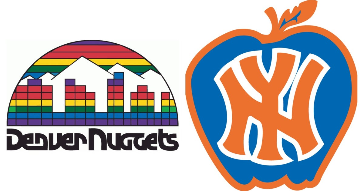 Every Nba Team S Best Logo Of All Time And Their Worst
