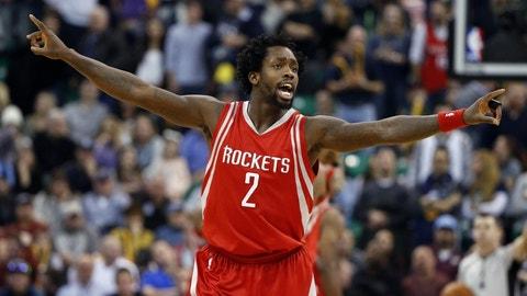 Houston Rockets (4)