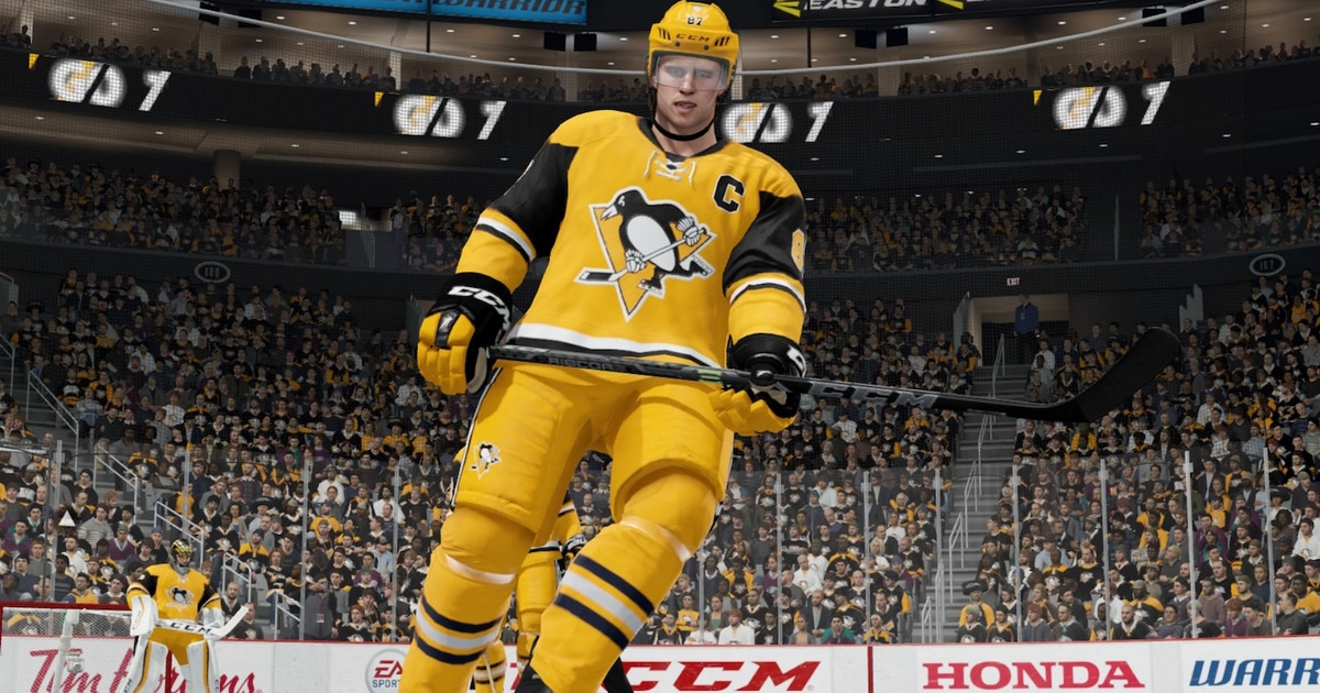 24a1887f9fa Here's what every NHL team would look like in a 'Color Rush' inspired  uniform | FOX Sports