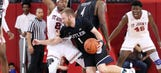 Butler upset 76-72 by St. John's in Big East opener