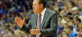 Self hoping for defensive improvement as Jayhawks host Red Raiders