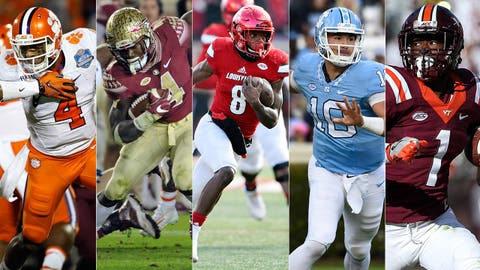 Your ACC bowl game viewer's guide