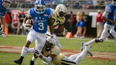 2. Georgia Tech defense stifles Wildcats' late-season momentum