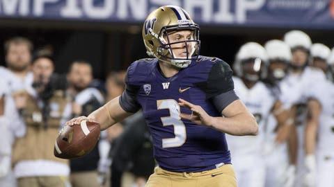 6. Jake Browning, Washington QB