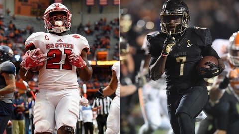 Independence Bowl: NC State vs. Vanderbilt