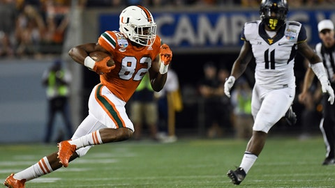 Three-Point Stance: Mark Richt's first year at Miami ends school's bowl drought