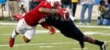 Jaylen Samuels pushes NC State past Vanderbilt in Independence Bowl
