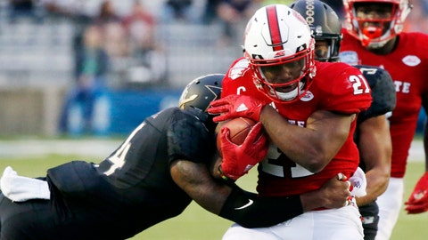 Dave Doeren and the art of the late-season push