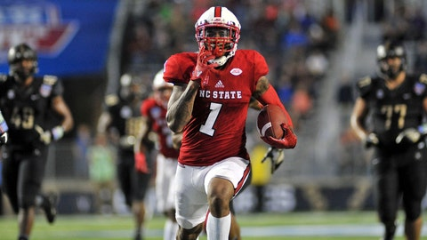 NC State (7-6)