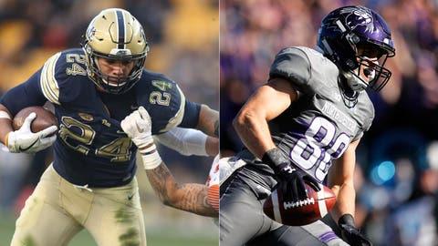 Pinstripe Bowl: Pitt vs. Northwestern
