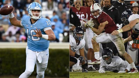 Sun Bowl: Stanford vs. North Carolina