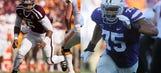 DEs Garrett, Willis highlight K-State-Texas A&M matchup