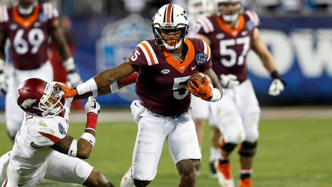 3. Who's returning? The answer could make Hokies playoff contenders