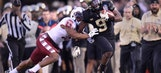 Wake Forest holds off Temple rally for first bowl win under Dave Clawson