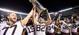 PHOTOS: Gophers vs. Washington State (Holiday Bowl)
