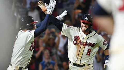 Do the Braves have another blockbuster up their sleeves?
