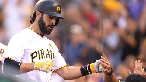 Will Atlanta pursue another bat?