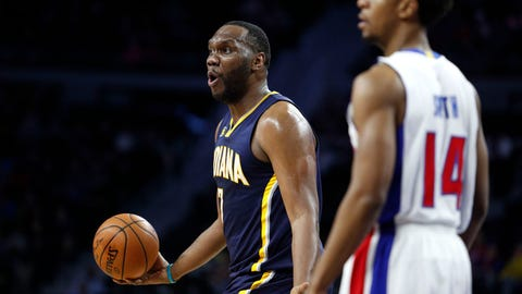 Indiana Pacers (99.0)