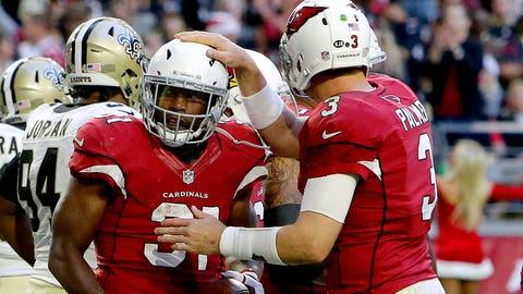 Arizona Cardinals (last week: 23)