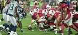 Eliminated Cardinals won't lack motivation against Seahawks
